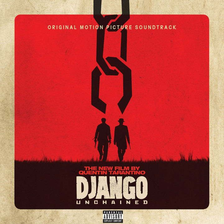 Quentin Tarantino's Django Unchained: Ost/Various