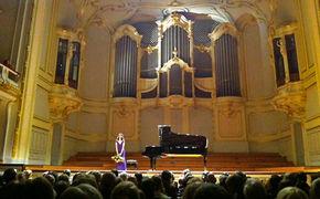 Modest Peter Mussorgsky, Zweite Videoepisode zu Alice Sara Otts Pictures und Konzertrückblick
