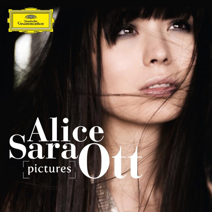 Alice Sara Ott Pictures 2013