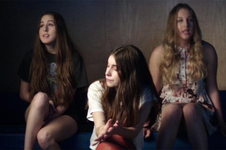 Haim Don't Save Me Video