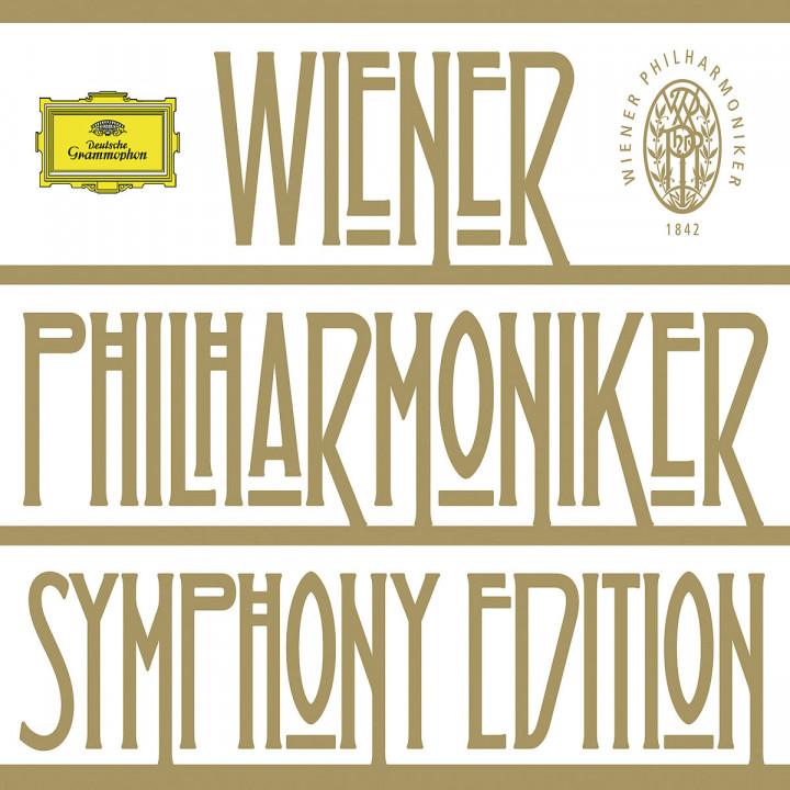 Wiener Philharmoniker Sinfonie-Edition (Ltd. Ed.)