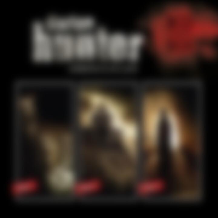 Dorian Hunter Hörspielbox - Folge 01-03: Dorian Hunter