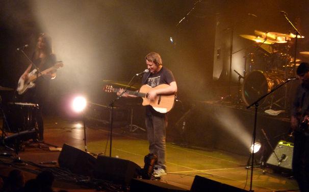 Ben Howard, Ben Howard live in Berlin: Ein Mann, eine Gitarre – ein Genuss!