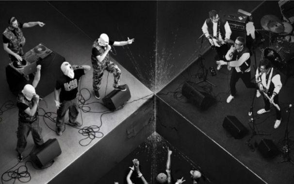 Kraftklub, Seht das Highlight-Video des Red Bull Soundclashs mit Kraftklub und K.I.Z.