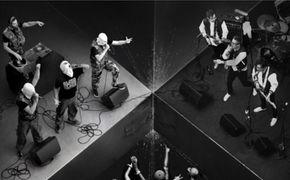 K.I.Z., Seht das Highlight-Video des Red Bull Soundclashs mit Kraftklub und K.I.Z.