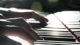 Anna Gourari, Dokumentation zu Canto Oscuro