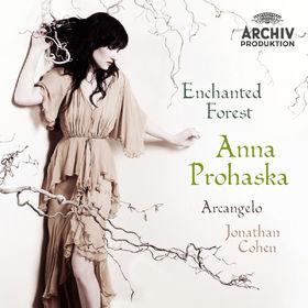 Anna Prohaska, Enchanted Forest, 00028947900771