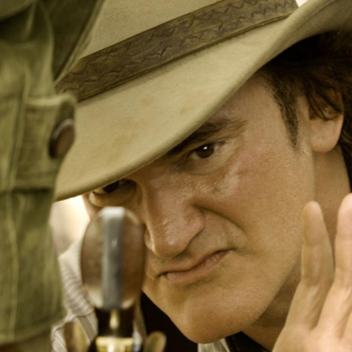 Django Unchained Pressefoto (2012) 3