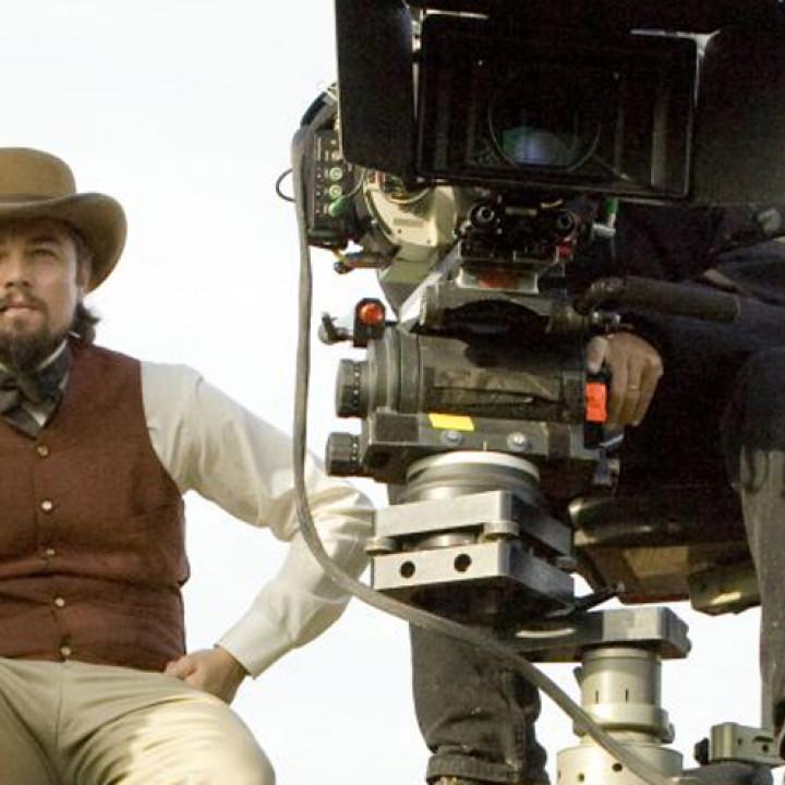 Django Unchained Pressefoto (2012) 4