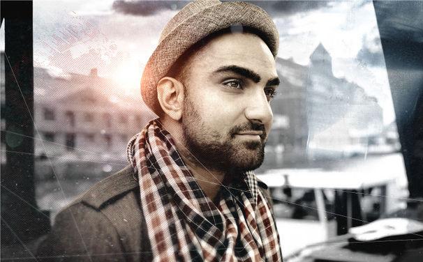 Fayzen, Paradies EP: Fayzen hat fünf unplugged Songs bei iTunes veröffentlicht