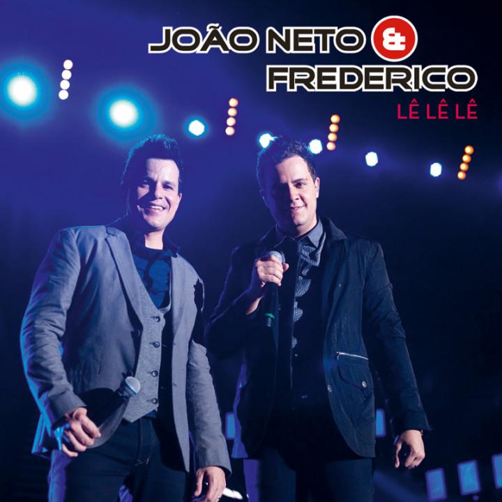 Joao Neto und Frederico Lê lê lê