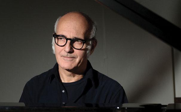 Ludovico Einaudi, TV-Tipp: Ludovico Einaudi im aspekte-Porträt