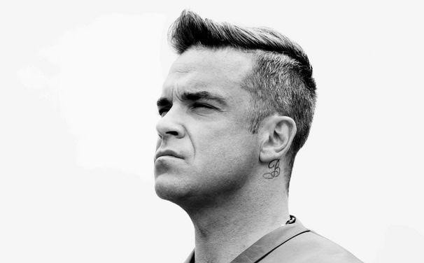 Robbie Williams, Robbie Williams eröffnet seinen ersten eigenen Laden in London
