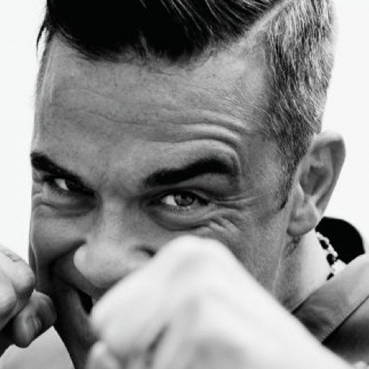Robbie Williams (2012)