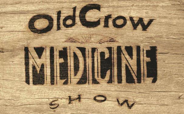 Various Artists, Old Crow Medicine Show - Mit neuer Energie zurück zu den Wurzeln