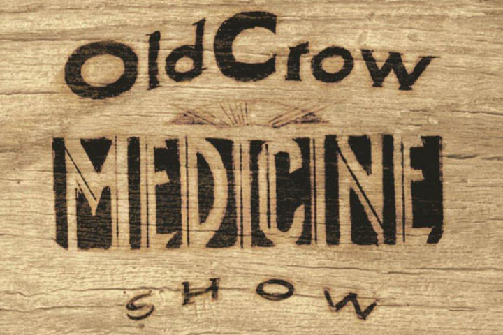 "Old Cro Medicine Show ""Carry Me Back"""
