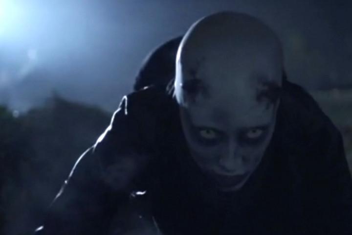 Element Of Crime Auf dem Pfad der Dämmerung Videoteaser 2013