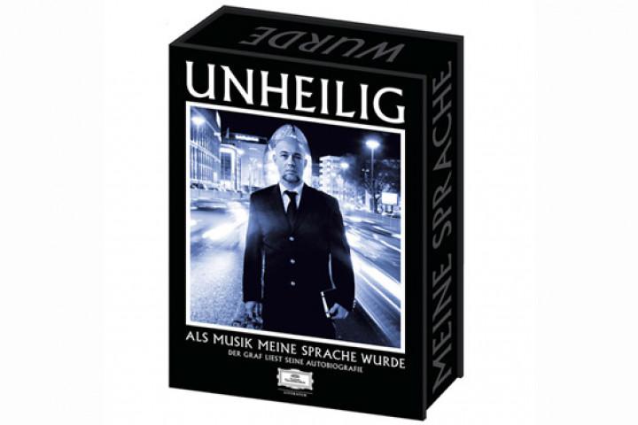 Unheilig Hörbuch Deluxe