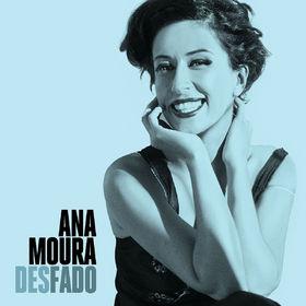 Ana Moura, Desfado, 00602537228584