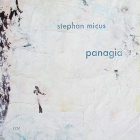Stephan Micus, Panagia, 00602537163953