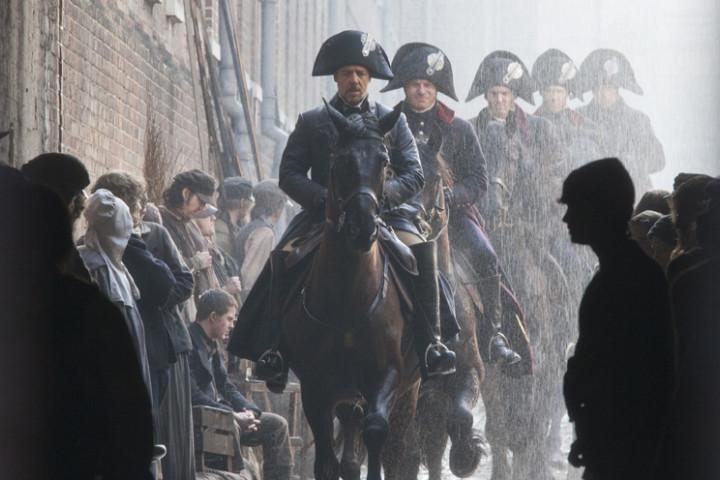 Les Misérables 2013