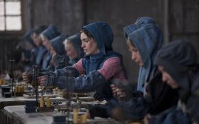 Les Miserables Soundtrack, Gewinnt eine von zehn Les Misérables DVDs