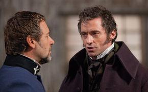 Les Miserables Soundtrack, Fantastische Live-Performance des Les Misérables Casts bei den Oscars