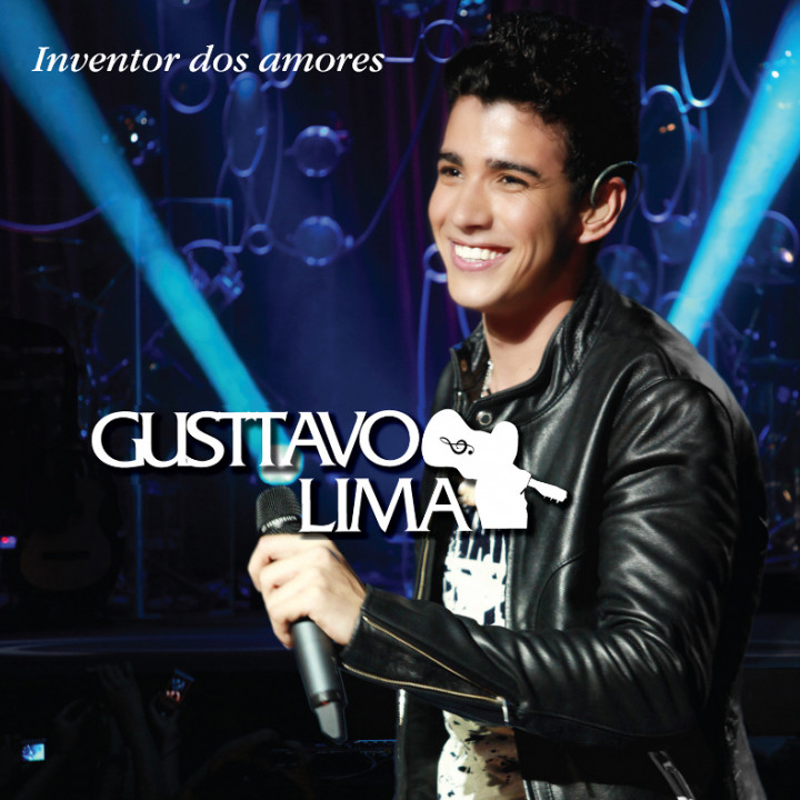 Gusttavo Lima Inventor Dos Amores Cover