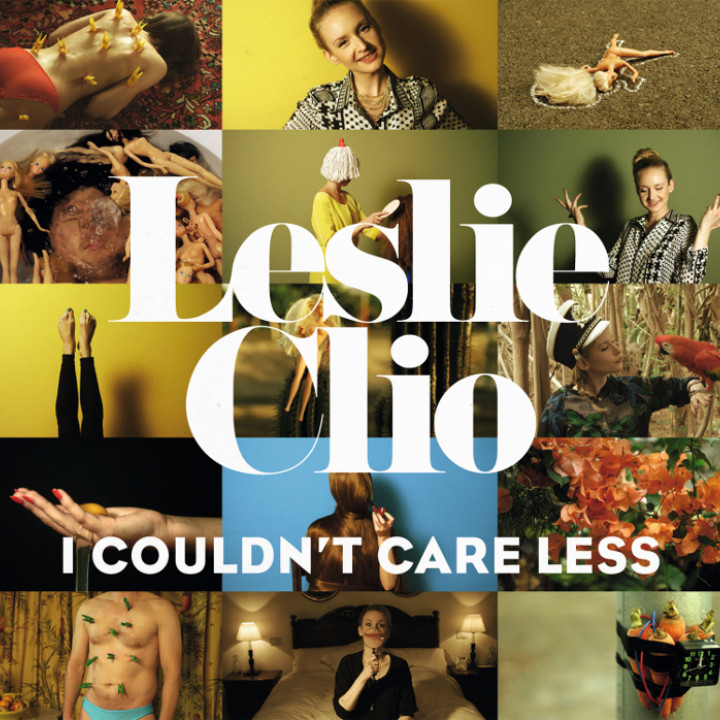 Leslie Clio I Couldn't Care Less