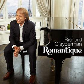 Richard Clayderman, Romantique, 00602537245635