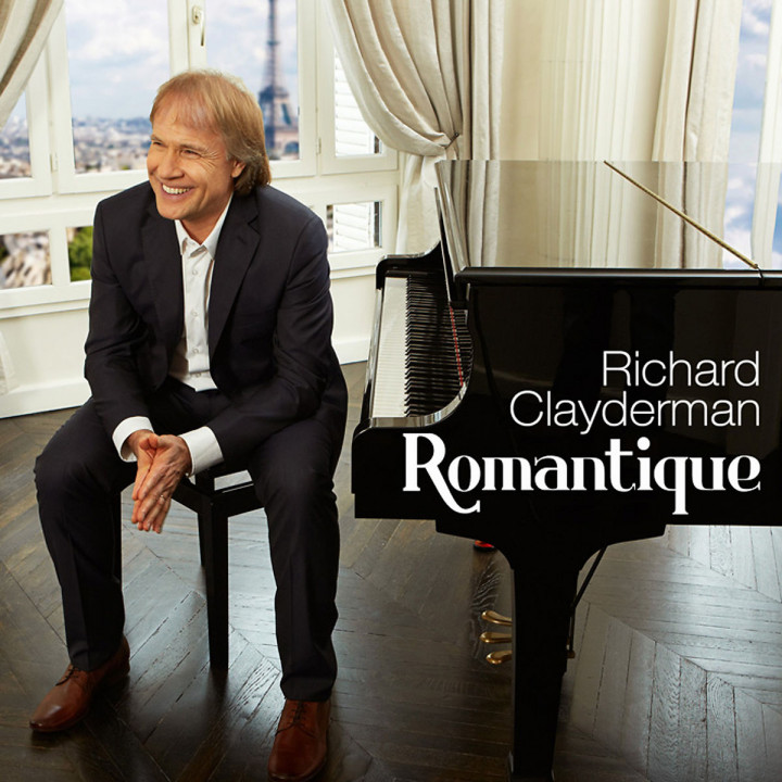 Romantique: Clayderman,Richard/Bulgarian SO