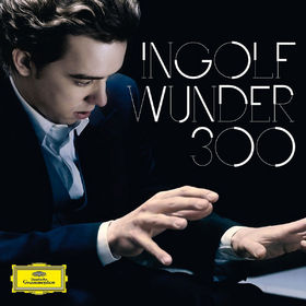 Ingolf Wunder, 300 - 300 Jahre Musik, 00028947900849