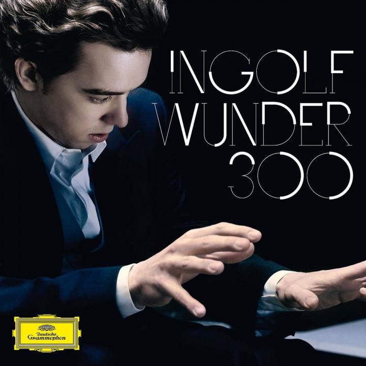 """""""300"""" - 300 Jahre Musik: Wunder,Ingolf"""