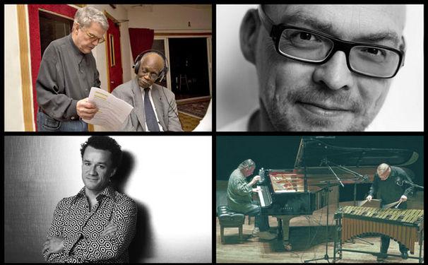 ECHO Jazz, Unsere Kandidaten für einen Echo Jazz 2013, Teil 3