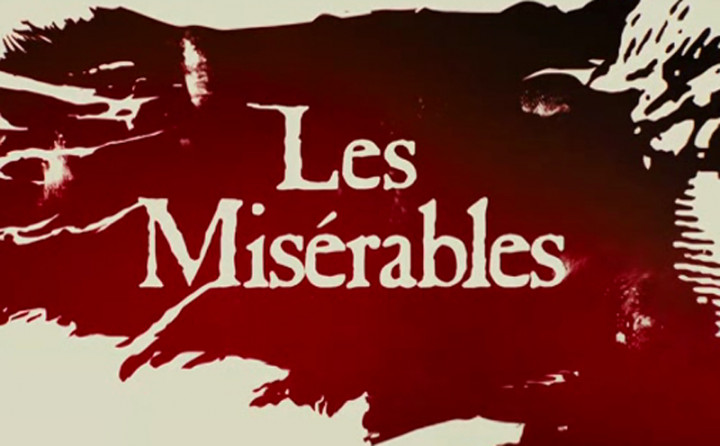 Les Misérables - internationaler Trailer