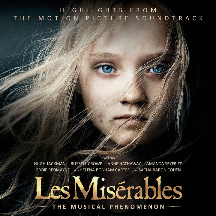 Les Miserables: Ost/Various