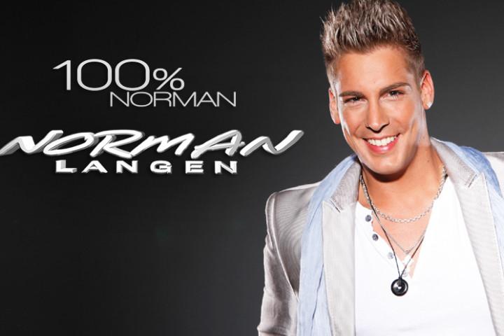 Norman Langen 2013