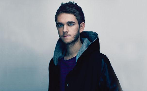 Zedd, Hier reinhören: Zedd präsentiert neuen Clarity Remix featuring Medina