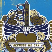 Bon Jovi, Because We Can, 00602537270361
