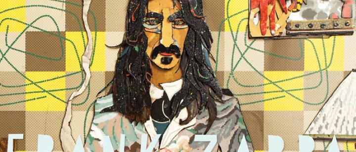 Frank-Zappa - Eyecatcher