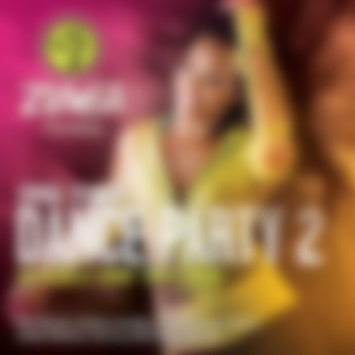 Zumba Fitness - Dance Party 2