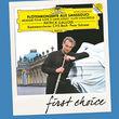 First Choice, Flötenkonzerte aus Sanssouci, 00028947911142