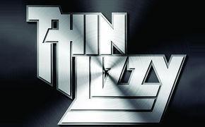 Thin Lizzy, Neue Deluxe-Editionen und verschollene legendäre Live-DVD im Handel