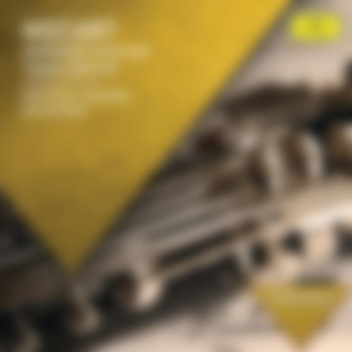 """Mozart: Serenade in B flat - """"Gran Partita"""""""