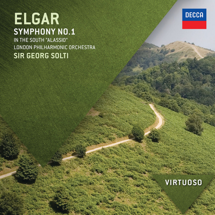 Elgar: Symphony No.1; In The South