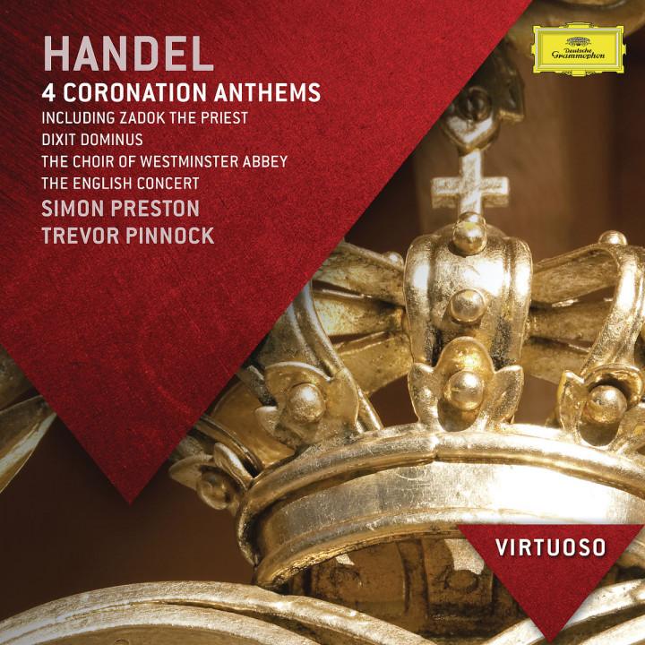 Handel: Zadok The Priest
