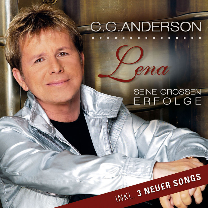 Lena - Seine großen Erfolge: Anderson, G.G.