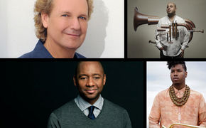 Various Artists, Unsere Kandidaten für einen Echo Jazz 2013, Teil 4