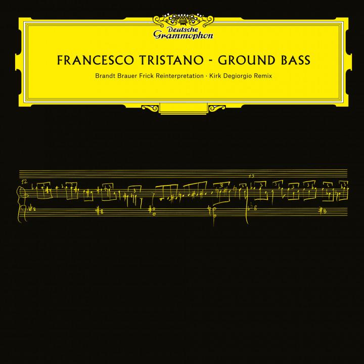 Francesco Tristano Ground Bass