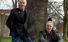 Hannes Wader, Live-Album mit Allan Taylor erscheint im Februar